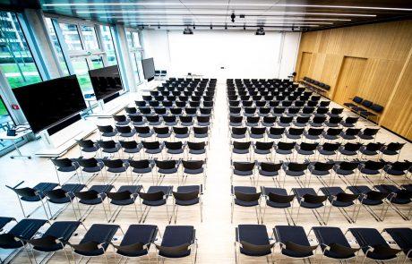 Große Tagungsräume im Ruhrgebiet mieten